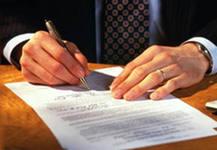 Акт выполненных работ: проблемы с оформлением документов.