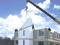 Имущественный вычет НДФЛ при строительстве жилья.