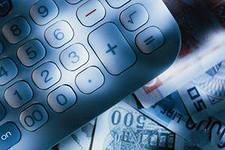 Стандартные налоговые вычеты по НДФЛ в 2012 году. Пример.