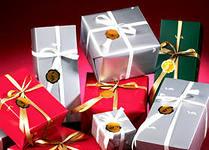 Бухгалтерский учет подарков и прочих праздничных расходов.
