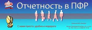 Как правильно заполнить новую персонифицированную отчетность за 1 квартал 2013