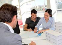 Имущественный вычет не предоставляется, если подписан предварительный договор купли-продажи