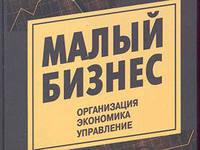 Бухгалтерская отчетность для малых предприятий 2013 год.