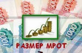 Минимальная заработная плата в Челябинской области на 2015 год.