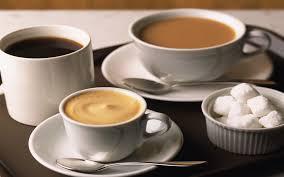 Чай, кофе для сотрудников: налогообложение с точки зрения Минфина